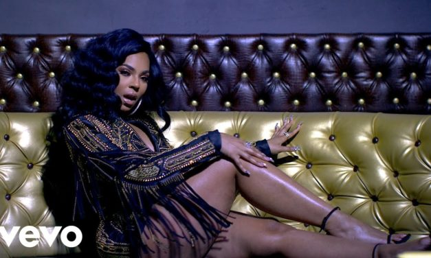 Ashanti – Say Less ft. Ty Dolla $ign (Official Music Video)