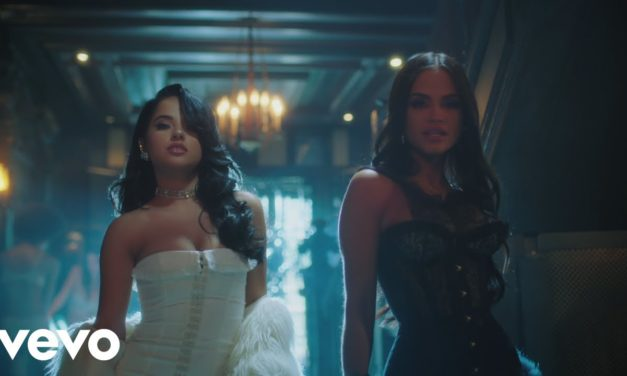 Becky G, Natti Natasha – Sin Pijama (Official Music Video)