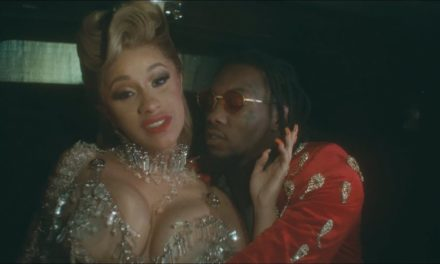 Cardi B – Bartier Cardi feat. 21 Savage (Official Music Video)
