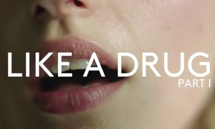 Charming Liars – Like A Drug (Official Music Video)