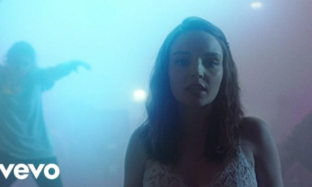 CHVRCHES – Miracle (Official Music Video)