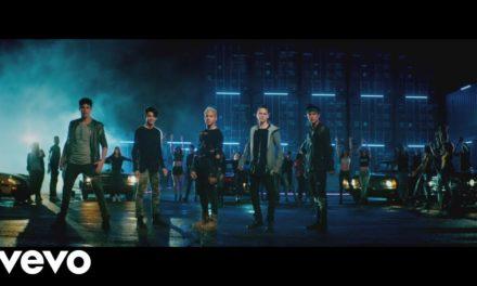 CNCO – Sólo Yo (Official Music Video)
