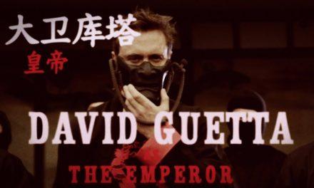 David Guetta & Sia – Flames (Official Music Video)