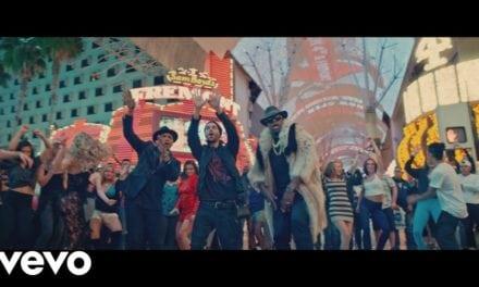 Descemer Bueno, Enrique Iglesias – Nos Fuimos Lejos ft. El Micha (Official Music Video)
