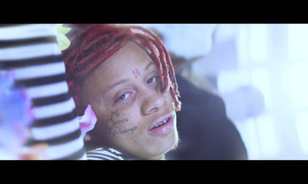 Diplo – Wish feat. Trippie Redd (Official Music Video)