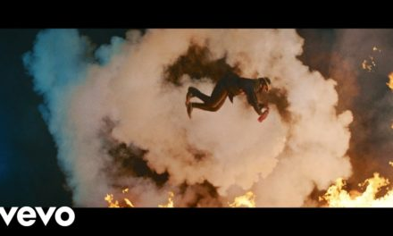DJ Snake – Magenta Riddim (Official Music Video)