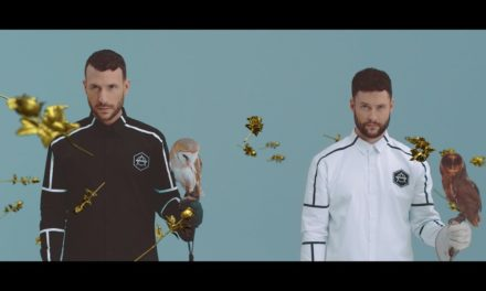 Don Diablo ft. Calum Scott – Give Me Love (Official Music Video)