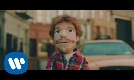 Ed Sheeran – Happier (Official Music Video)
