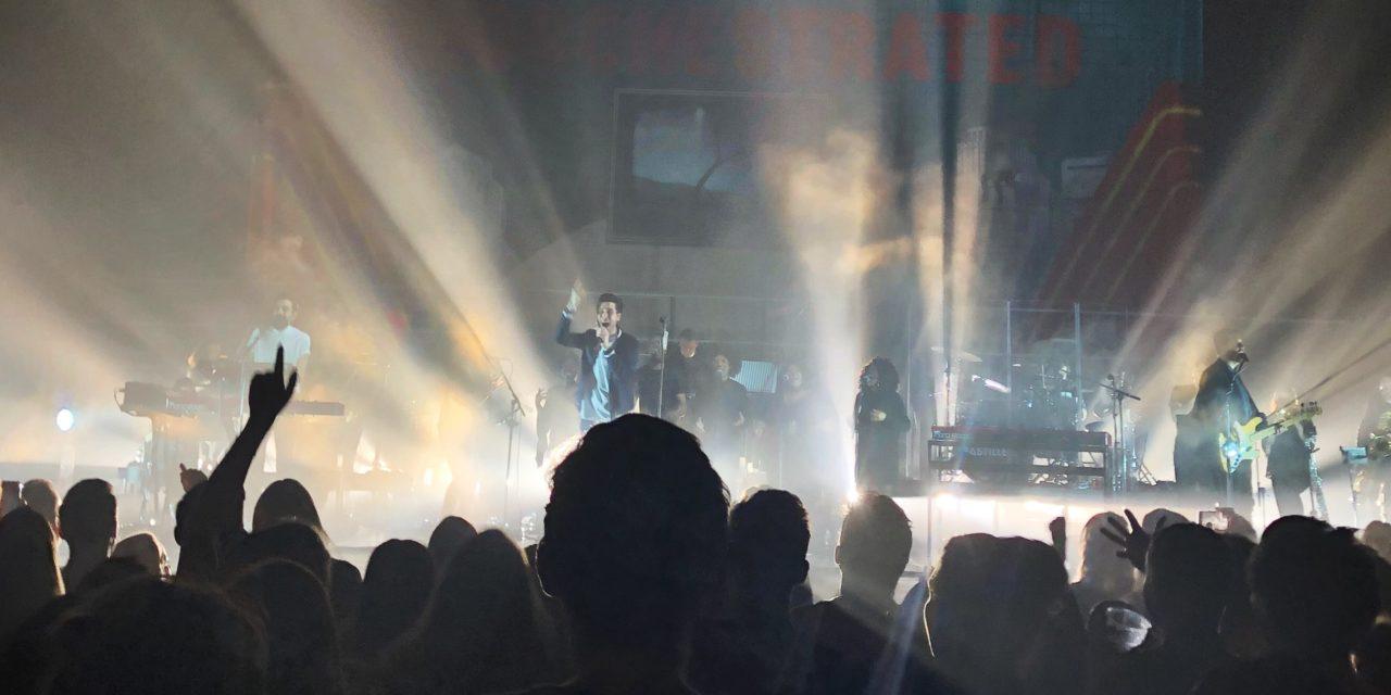 Review: Bastille ReOrchestrated At O2 Apollo, Manchester | @bastilledan