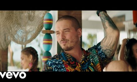 J. Balvin – Ambiente (Official Music Video)