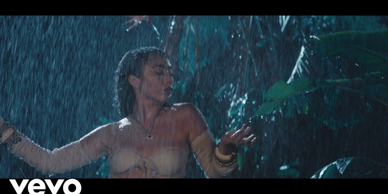 Kali Uchis – Get Up (Official Music Video)