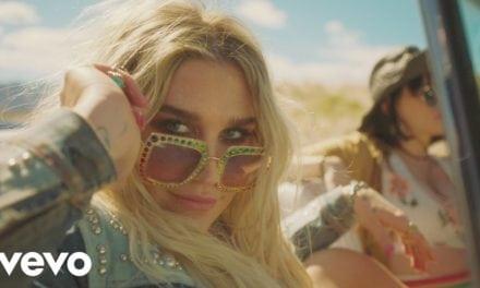 Kesha – I Need a Woman to Love