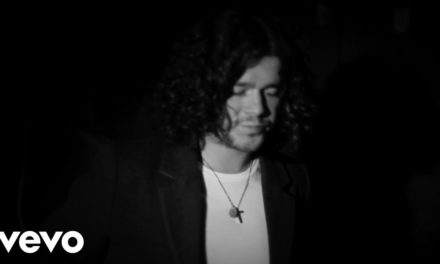 Kyle Falconer – Poor Me (Official Music Video)