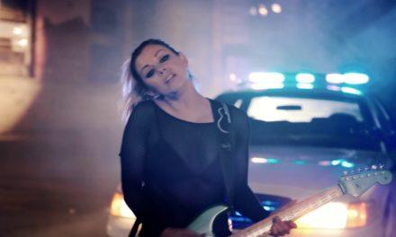 Lindsay Ell – Criminal (Official Music Video)