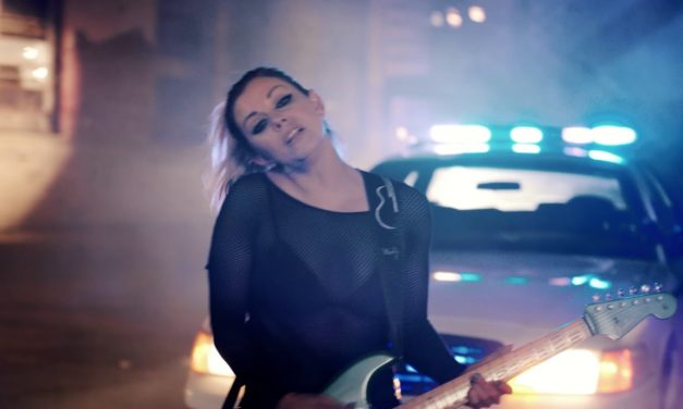 Lindsay Ell – Criminal (Official Music Video)