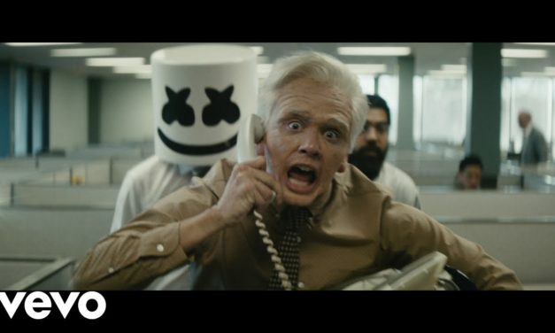 Logic, Marshmello – Everyday (Official Music Video)