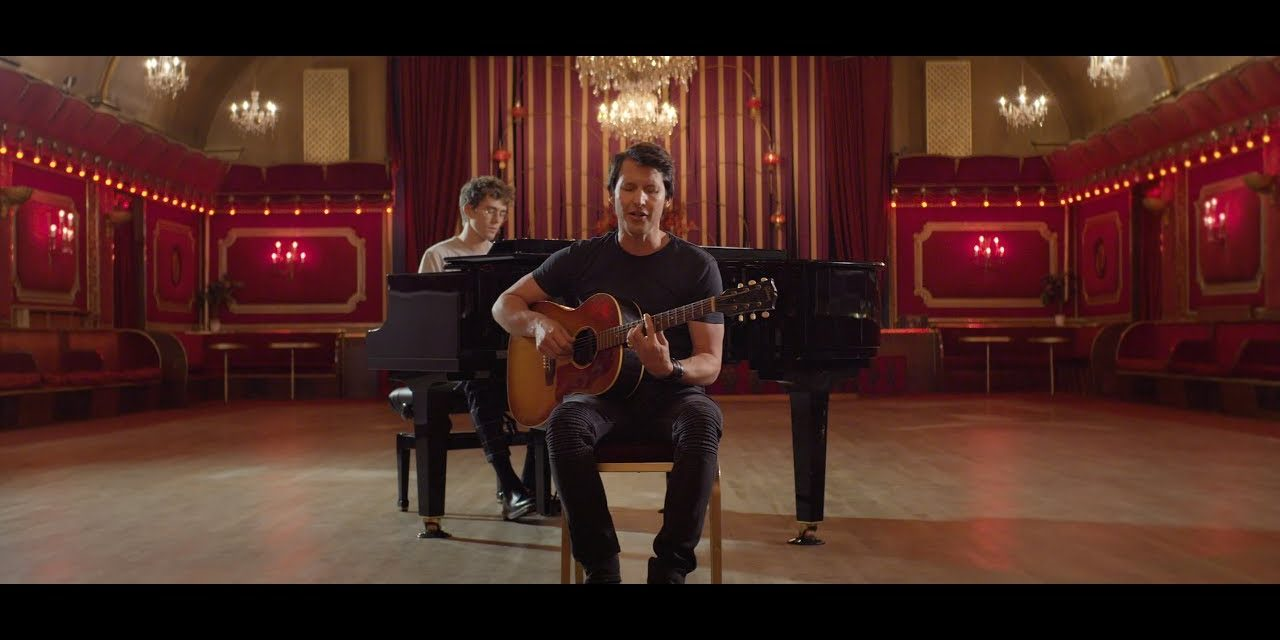 Lost Frequencies ft. James Blunt – Melody (Official Music Video)