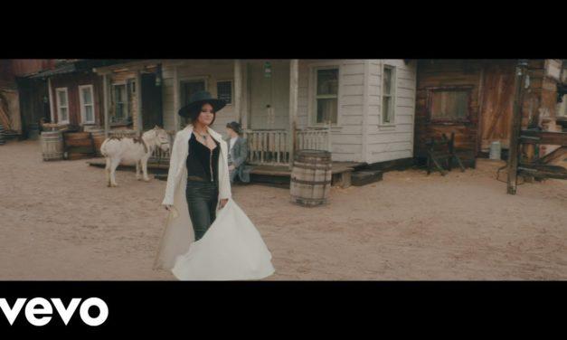 Maren Morris – Rich (Official Music Video)