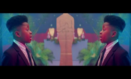Matt Simons – We Can Do Better (Official Music Video)