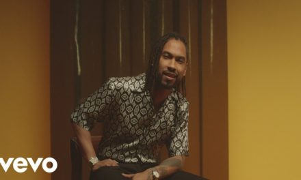 Miguel – Come Through and Chill ft. J. Cole, Salaam Remi
