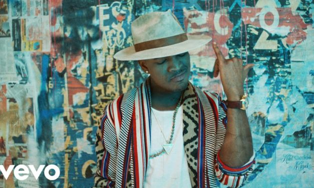 Ne-Yo, Bebe Rexha, Stefflon Don – Push Back (Official Music Video)