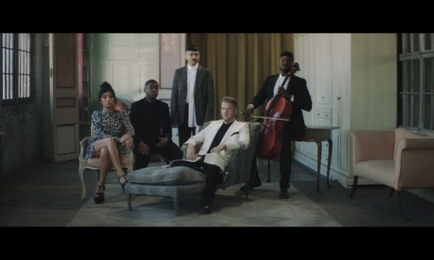 Pentatonix – Perfect (Official Music Video)