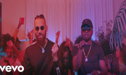 Phyno – One Chance ft. Kranium (Official Music Video)