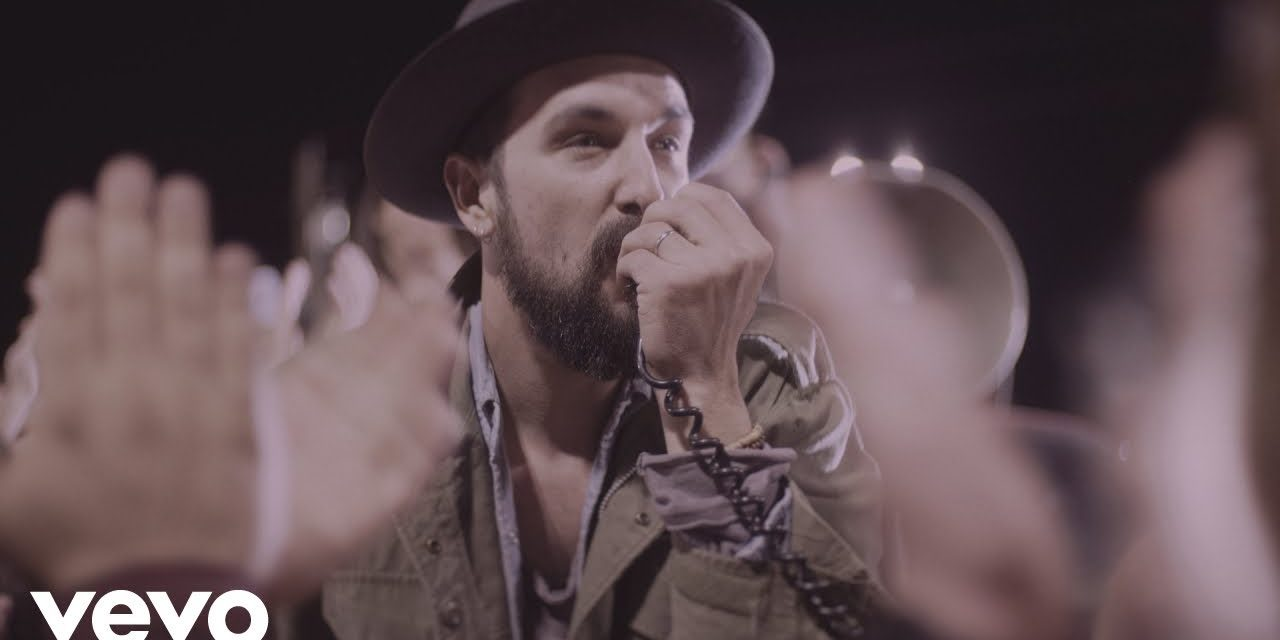 Rhett Walker Band – Say Hello (Official Music Video)