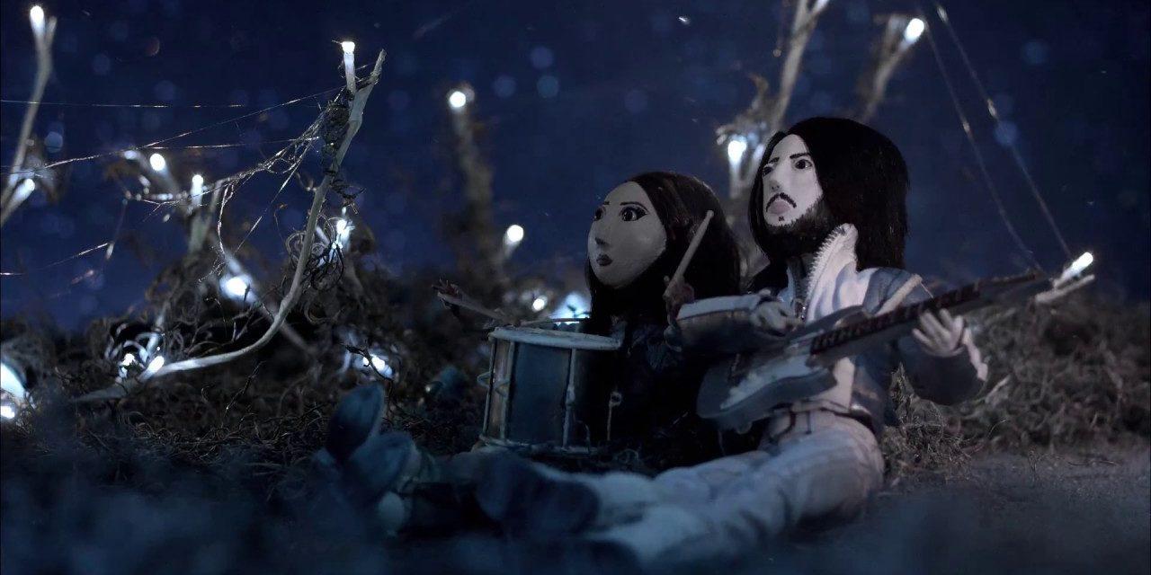 Satellite Citi – Slow Kill (Official Music Video)