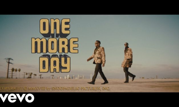 Snoop Dogg – One More Day feat. Charlie Wilson (Official Music Video)