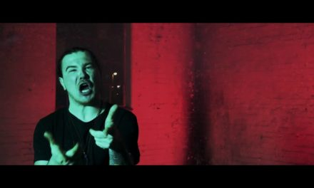 The Cartographer – HYDE (Official Music Video)