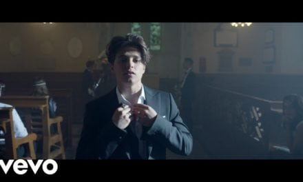 The Vamps – Hair Too Long (Official Music Video)