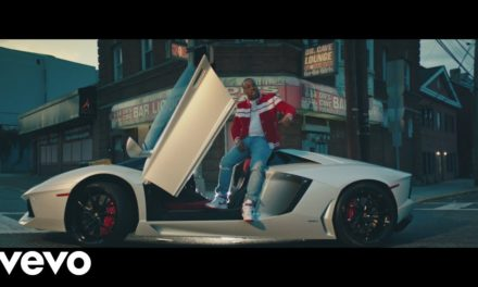 Yo Gotti – Save It for Me ft. Chris Brown (Official Music Video)
