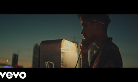 ZAYN – Let Me (Official Music Video)
