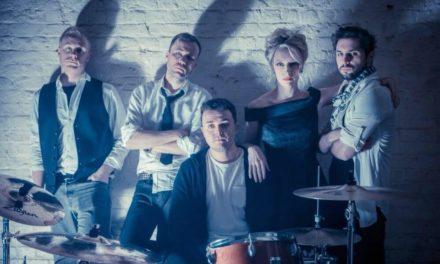 Pop/Rock Band LOVER Announce London Dates | @LoverTheBand
