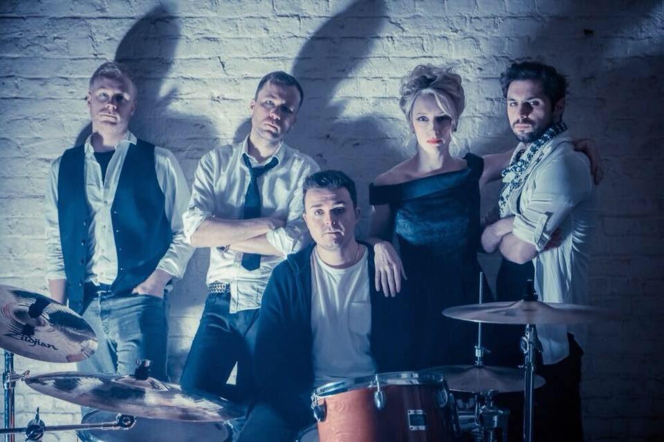 Pop/Rock Band LOVER Announce London Dates   @LoverTheBand