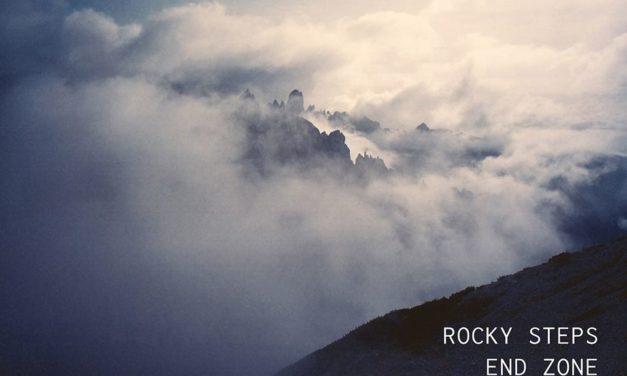 Spotlight: Electronic Artist Rocky Steps Debuts 'End Zone' Album | @rockystepsftw