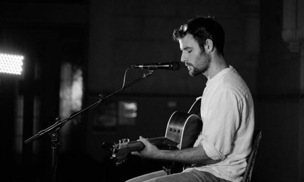 Roo Panes Releases New Single 'My Narrow Road' | @RooPanes