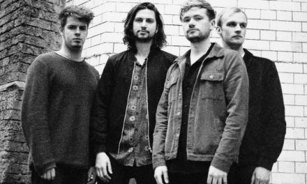 The King's Parade Release New Single 'The Look'