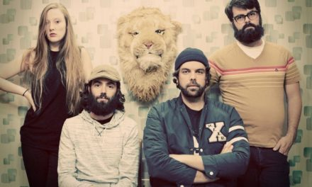 The Town Heroes Release Video for New Single 'Poets' | @TheTownHeroes