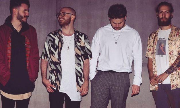 VICTORS Return with New Single 'Slow Down' | @victorslive