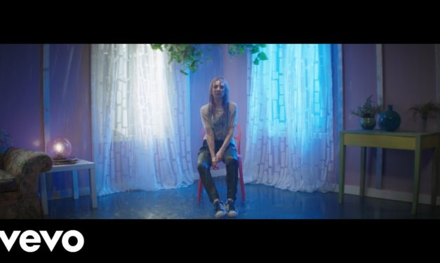 Alison Wonderland – Easy (Official Music Video)