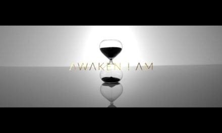 Awaken I Am – Dissolution (Official Music Video)