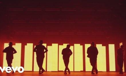 Backstreet Boys – Don't Go Breaking My Heart (Official Music Video)