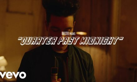 Bastille – Quarter Past Midnight (Official Music Video)