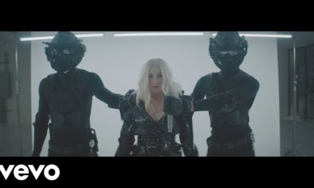 Christina Aguilera – Fall In Line ft. Demi Lovato (Official Music Video)