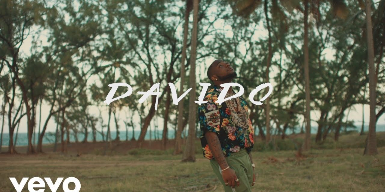 Davido – Assurance (Official Music Video)