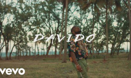 Davido – Assurance (Official Music Video)