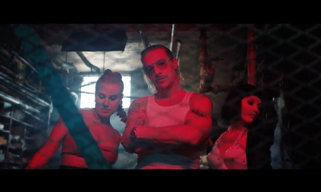 Diplo, French Montana & Lil Pump ft. Zhavia – Welcome To The Party (Official Music Video)
