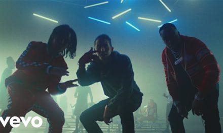 G-Eazy – 1942 ft. Yo Gotti, YBN Nahmir (Official Music Video)